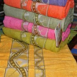 Фото  товара Банные полотенца Lila