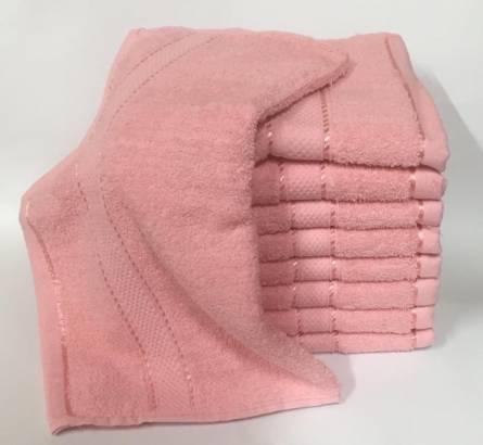 Фото  товара Банные полотенца Персик
