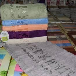 Фото  товара Банные полотенца Soft Bamboo