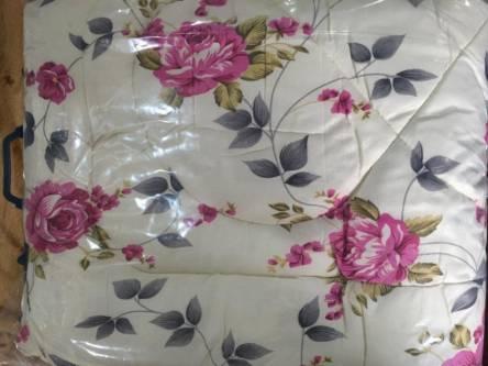 Фото  товара Двуспальное одеяло Весна