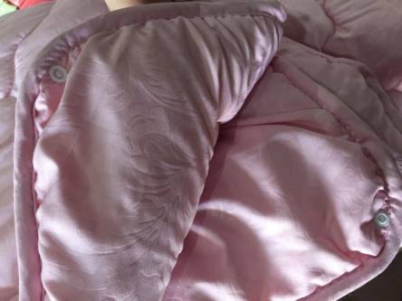 Фото  товара Евро одеяло 4 сезона