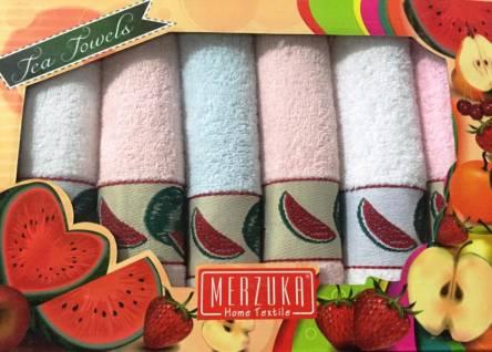 Фото  товара Кухонные полотенца Арбузик