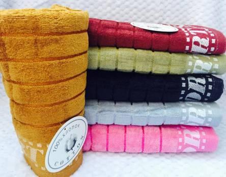 Фото  товара Лицевые полотенца Sport