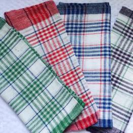 Фото  товара Льняные полотенца -01