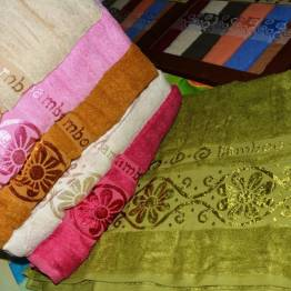 Фото  товара Метровые полотенца Бамбук 17-13