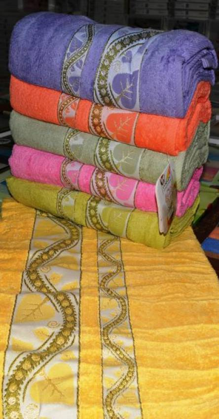 Фото  товара Метровые полотенца Lila