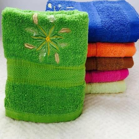 Фото  товара Метровые полотенца Ромашка 036