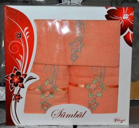 Фото  товара Набор полотенец Sumbul