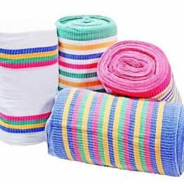 Фото  товара Рулон вафельных полотенец